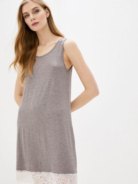 Рубашка бежевый Дефиле