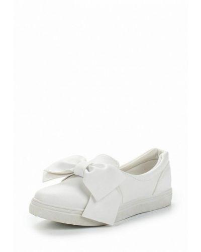 Белые слипоны Malien