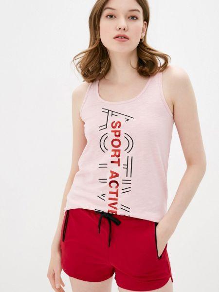 Костюм розовый бордовый Relax Mode