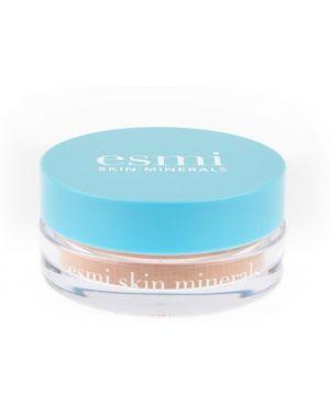 Пудра для лица маленький рассыпчатая Esmi Skin Minerals