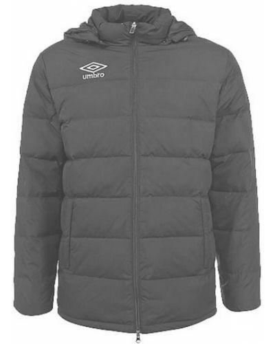 Зимняя куртка с капюшоном на молнии Umbro