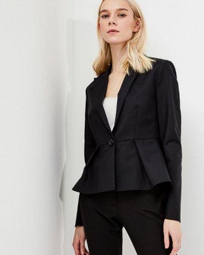 Черный пиджак Liu Jo