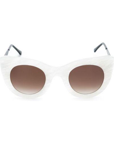 Солнцезащитные очки кошачий глаз Thierry Lasry