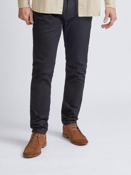 Зауженные джинсы - черные Burton Menswear London