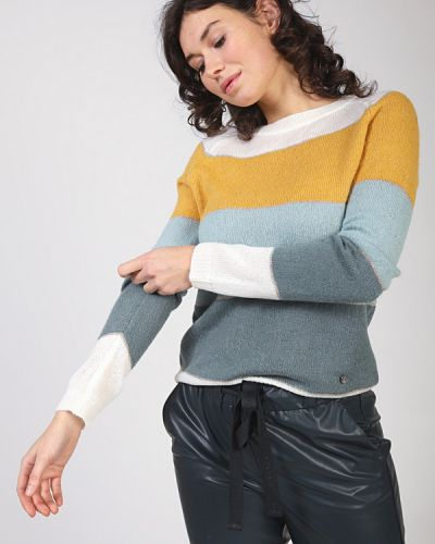 Пуловер из мохера Steilmann