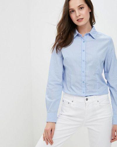 Рубашка - голубая Iwie
