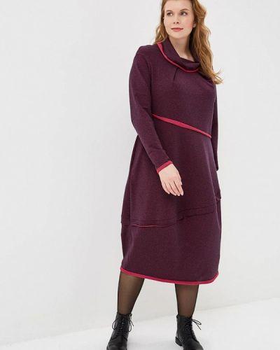 Платье - красное мечты данаи