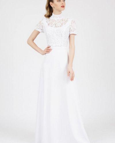 Свадебное платье - белое Marichuell