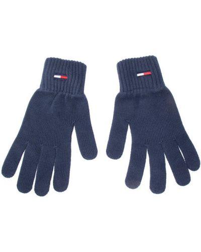 Rękawiczki Tommy Jeans