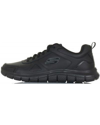 Кроссовки для тренировок на шнуровке Skechers