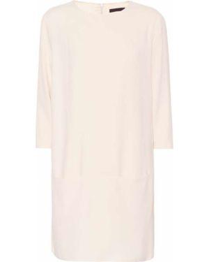 Платье мини - белое The Row