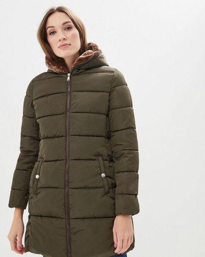 Зимняя куртка утепленная осенняя Bruebeck