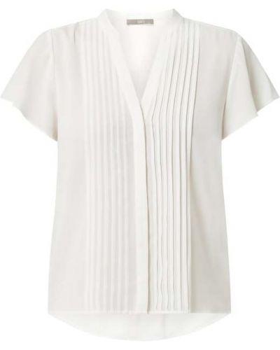 Biała bluzka krótki rękaw Jake*s Collection
