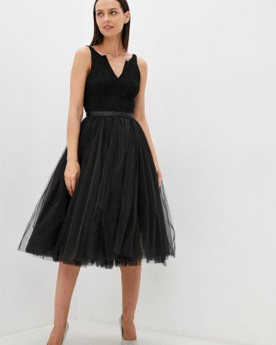 Вечернее платье - черное M,a,k You Are Beautiful