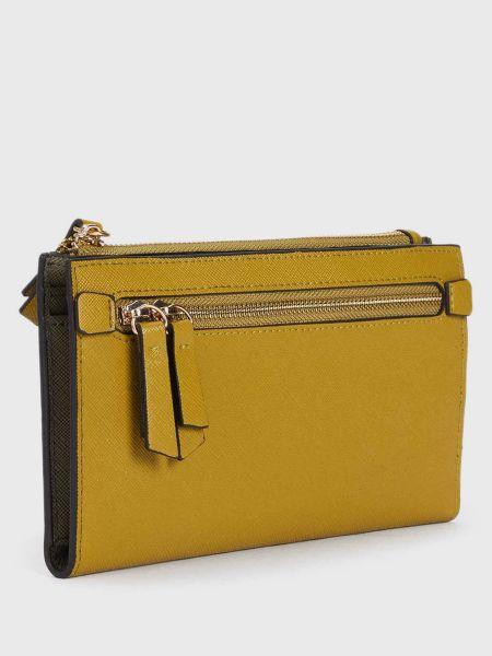 Желтый кошелек Parfois