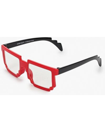Красные солнцезащитные очки Koton