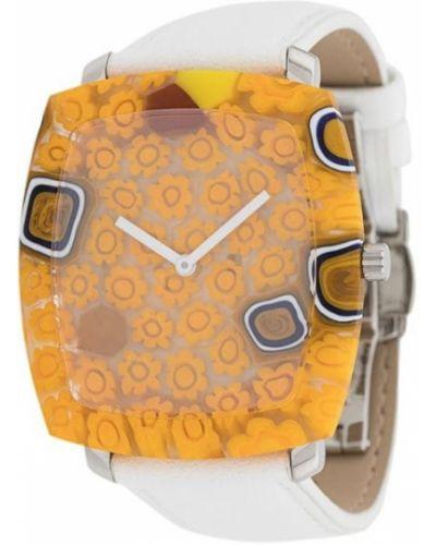 Часы желтый Yunik