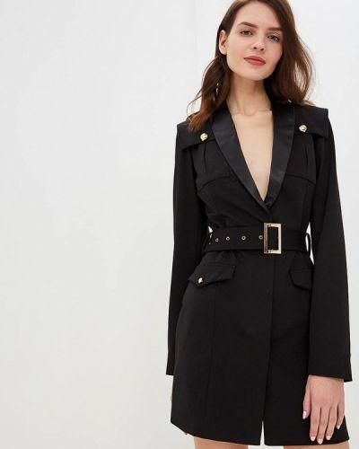 Платье платье-пиджак осеннее Mirasezar