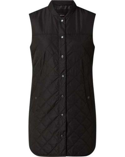 Czarna kamizelka pikowana Vero Moda