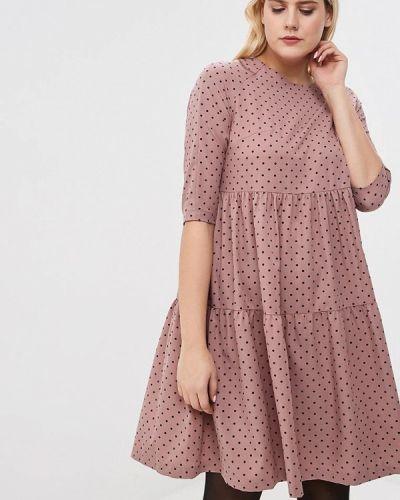 70aac6f5cdcfbe3 Розовые повседневные платья - купить в интернет-магазине - Shopsy