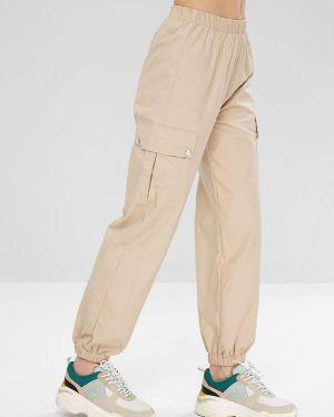 Спортивные брюки карго Zaful Sports
