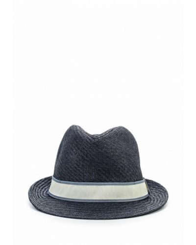 Шляпа синий Goorin Brothers