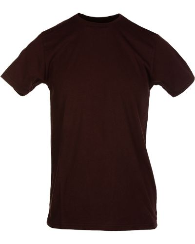 Czarna t-shirt Colorful Standard