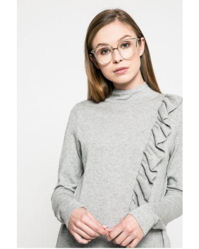 Серый свитер Broadway