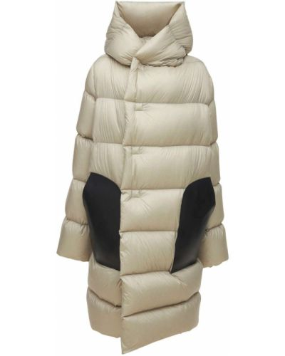 Пальто с карманами Rick Owens