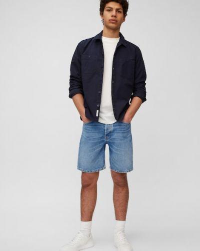 Niebieskie jeansy Marc O Polo