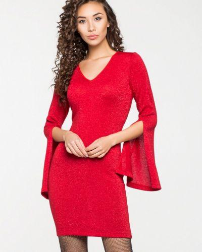 Вечернее платье - красное Itelle