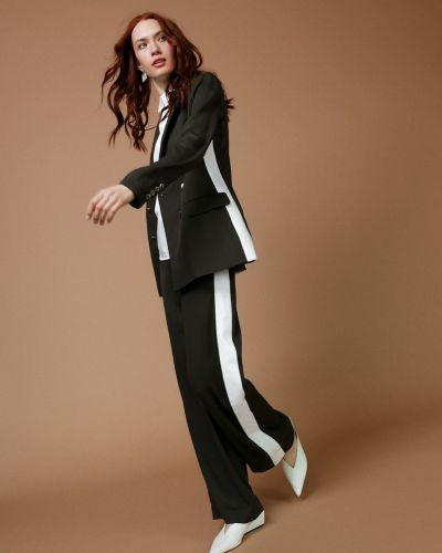 Летние брюки из вискозы с карманами Audrey Right