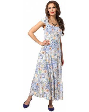 Платье из вискозы Dizzyway