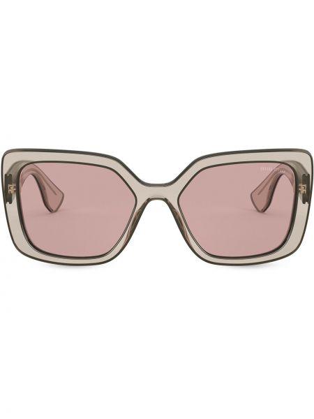 Oprawka do okularów Miu Miu Eyewear
