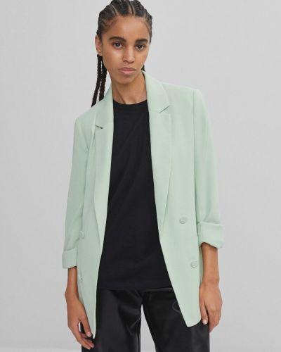 Яркий пиджак Bershka
