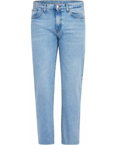 Прямые джинсы делаве с карманами Gucci