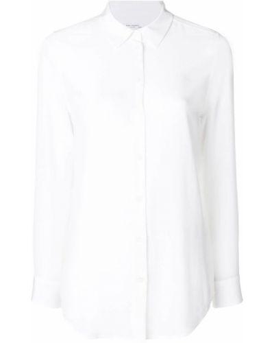 Biała koszula Equipment