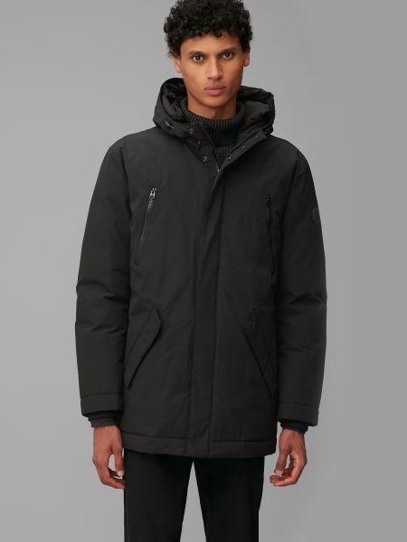 Повседневная куртка - черная Marc O'polo