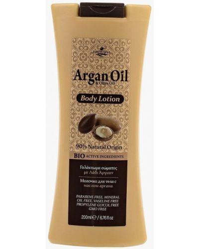 Маска для тела Argan Oil