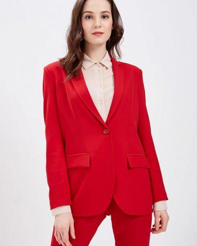 Красный пиджак Imperial