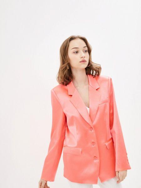 Розовый костюм Silvian Heach