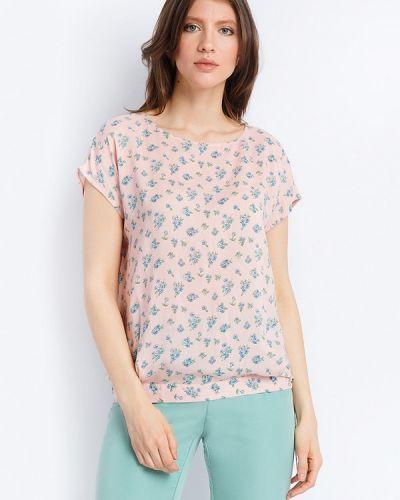 Блузка розовый Finn Flare