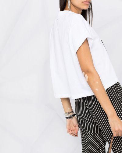 Спортивная футболка - белая Kenzo