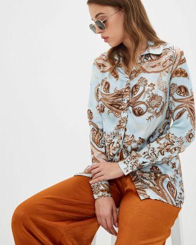Блузка с длинным рукавом весенний Camomilla Italia