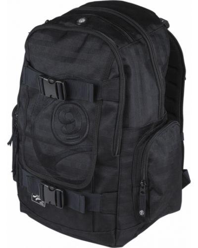 Черный рюкзак Sector9