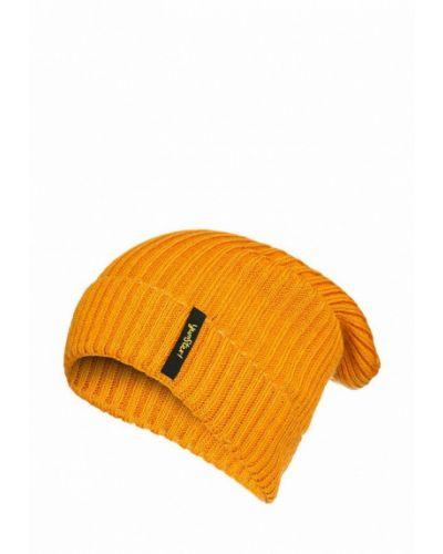 Шапка оранжевый Yumster