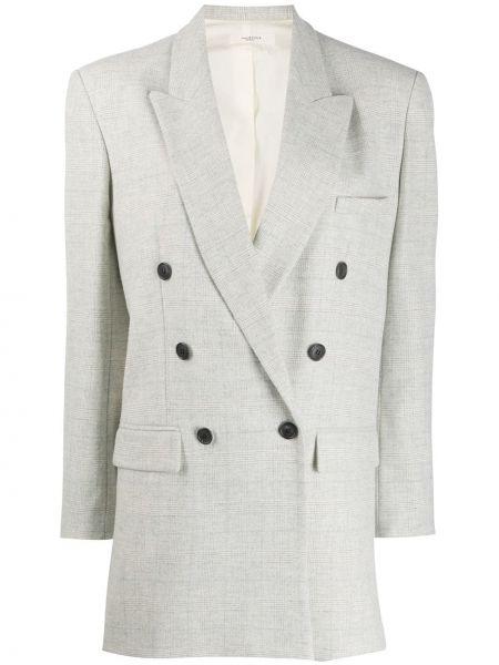 Пиджак с манжетами Isabel Marant étoile