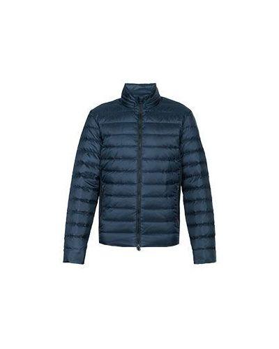 Зимняя куртка демисезонная Ea7