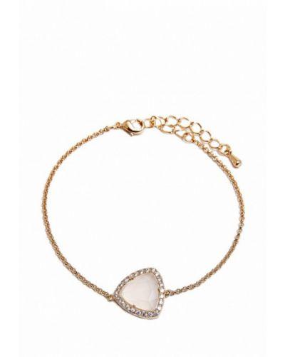 Золотой браслет с подвесками из золота Aiyony Macie