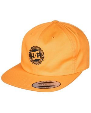 Кепка золотого цвета Dc Shoes